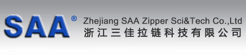 Zhejiang SAA Zipper Sci&Tech Co.,Ltd.